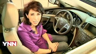 2012-Buick-Enclave-Review