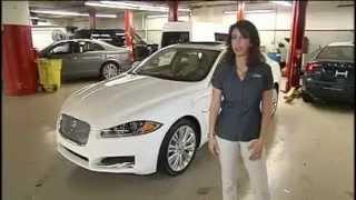 2013-Jaguar XF-Portfolio-Review