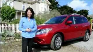 2013-Nissan-Pathfinder-Review