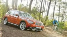 2013-BMW-X1-Review