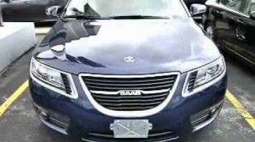 2011-Saab-9-5-Review