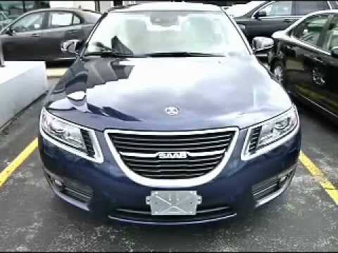 2011-Saab-9-5-Review