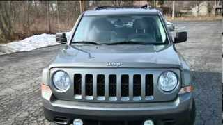 2012-jeep-Patriot-Review