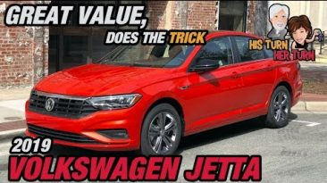 2019 Volkswagen Jetta - Great Value, Does the Trick