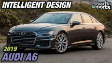 2019 Audi A6: Proof of Intelligent Design?
