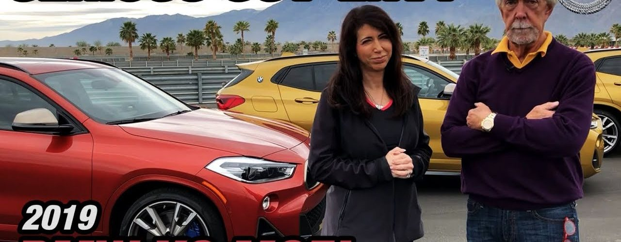 2019 BMW X2 M35i - Serious SUV-Envy