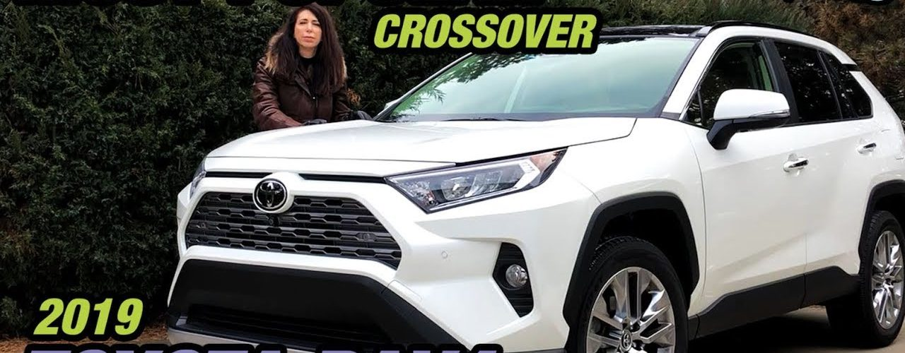 2019 Toyota Rav4 - Most Popular Crossover