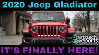 2020 Jeep Gladiator Review | As Good as the Wrangler?