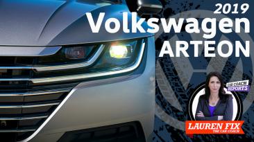 2019 Volkswagen Arteon - LARGEST VW Ever Made!