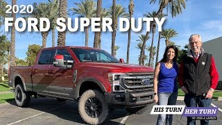 2020-Ford-Super-Duty-Review