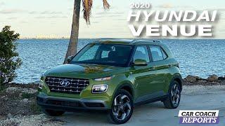 2020-Hyundai-Venue-Review