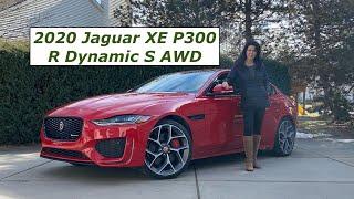 2020-Jaguar-EX-P300-Review