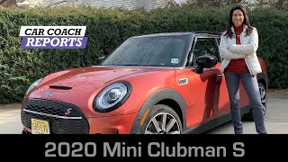 2020-Mini-Cooper-Review