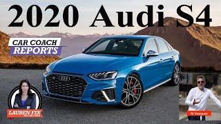2020-Audi-S4-Review