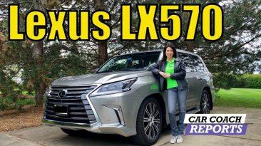 Lexus LX570