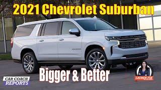 2021-Chevrolet-Suburban-Review