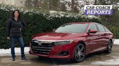 2021-Honda-Accord-Hybrid-Review