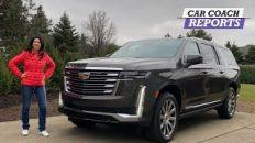 2021-Cadillac-Escalade Review