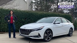 2021-Hyundai-Elantra-Review