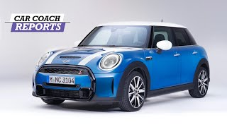 2022-Mini-Cooper-Review