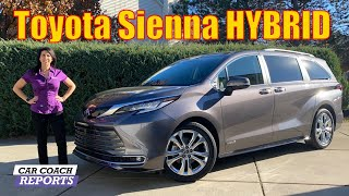 2021-Toyota-Sienna-Review