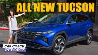 2022-Hyundai-Tucson-Review