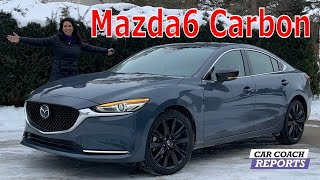 2021-Mazda6-Carbon-Edition-Review