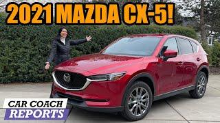 2021-Mazda-CX-5-Signature-Review